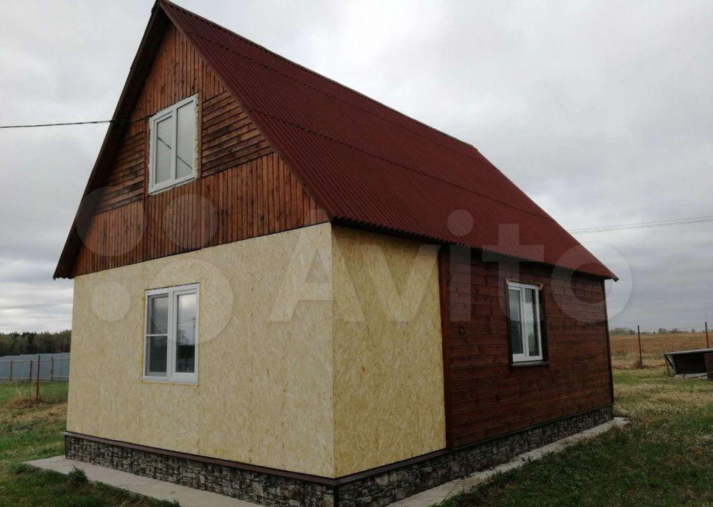 Продажа дома посёлок Пески, цена 900000 рублей, 2021 год объявление №653534 на megabaz.ru