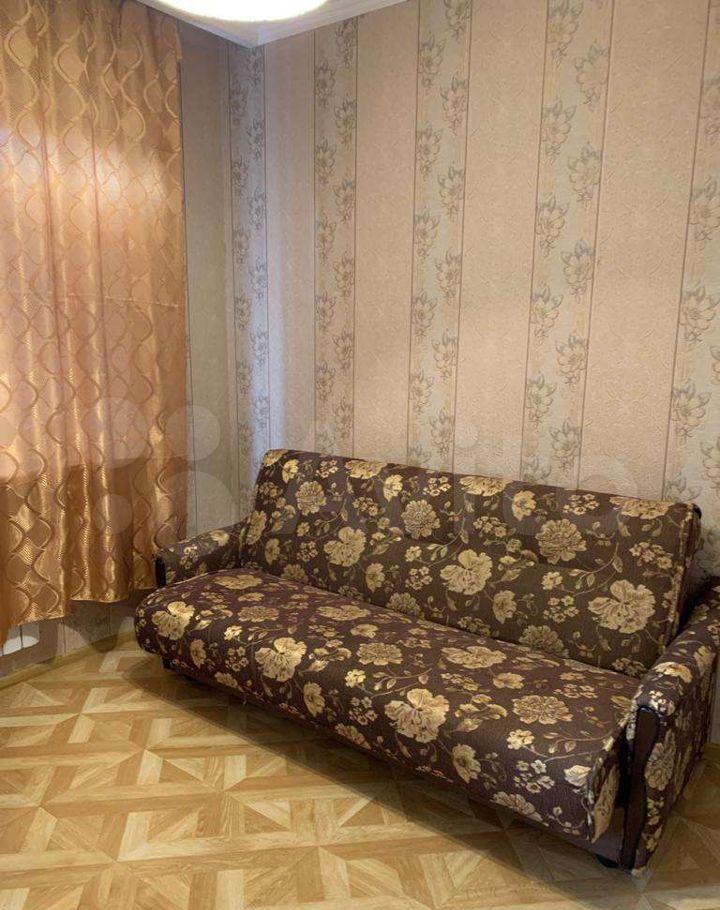 Аренда студии село Софьино, Новая улица 3, цена 22000 рублей, 2021 год объявление №1467938 на megabaz.ru