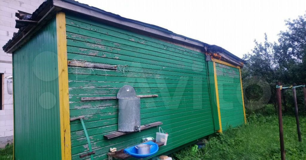 Продажа дома село Николо-Кропотки, цена 45000 рублей, 2021 год объявление №694777 на megabaz.ru