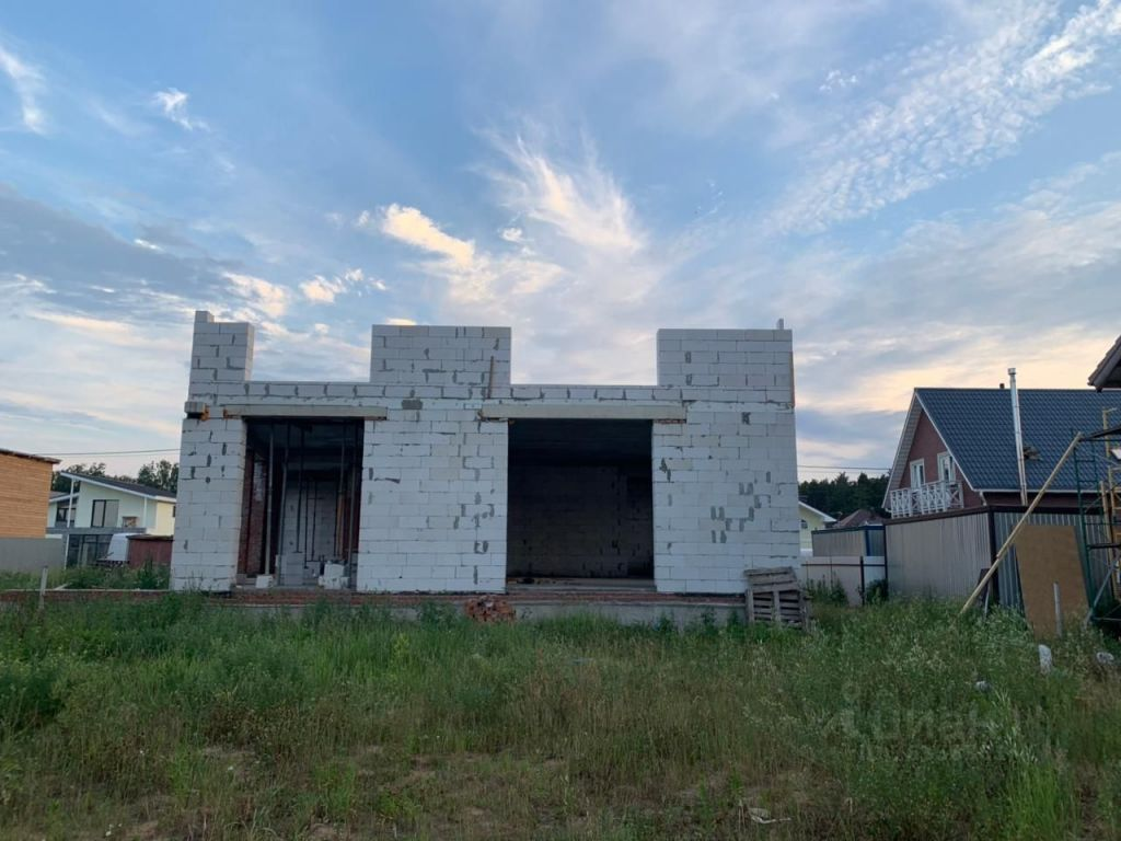 Продажа дома коттеджный посёлок Лосиный Парк-2, Соловьиная улица 2, цена 11900000 рублей, 2021 год объявление №651994 на megabaz.ru