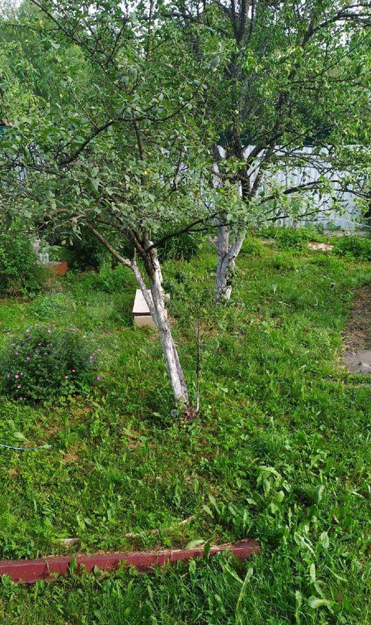 Продажа дома садовое товарищество Лесное, 4-я линия, цена 999000 рублей, 2021 год объявление №695114 на megabaz.ru