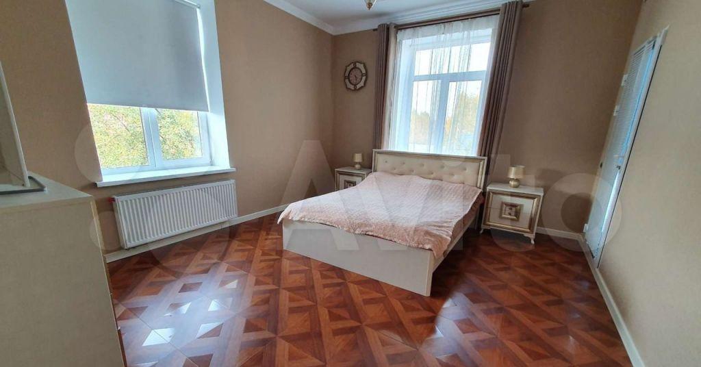 Продажа дома деревня Гаврилково, цена 50000000 рублей, 2021 год объявление №652033 на megabaz.ru