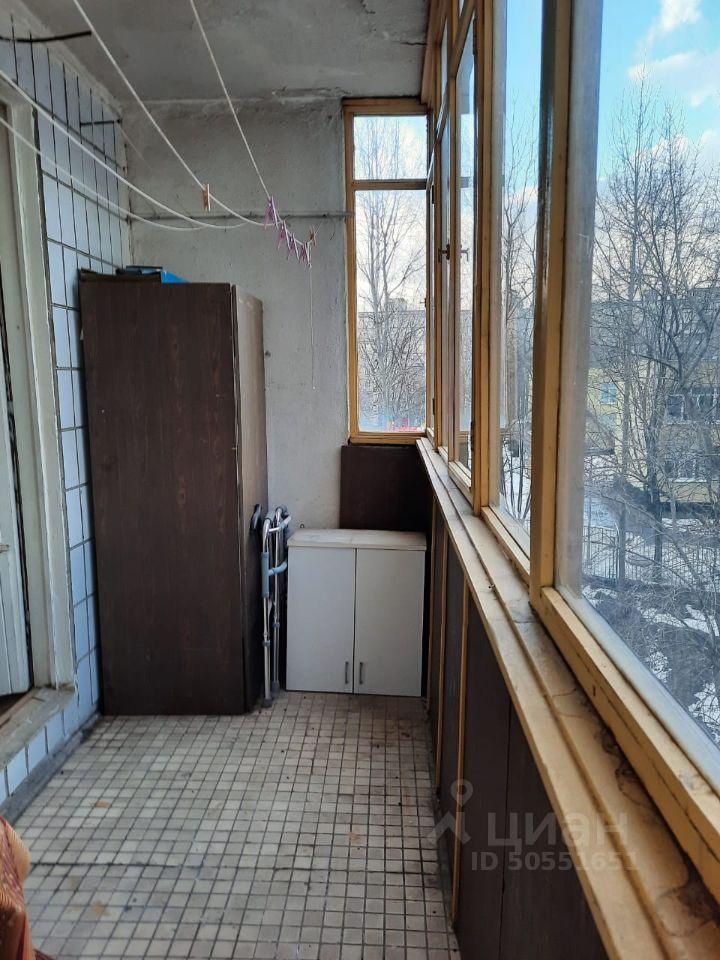 Продажа трёхкомнатной квартиры Москва, метро Ясенево, улица Рокотова 8к5, цена 13800000 рублей, 2021 год объявление №654329 на megabaz.ru