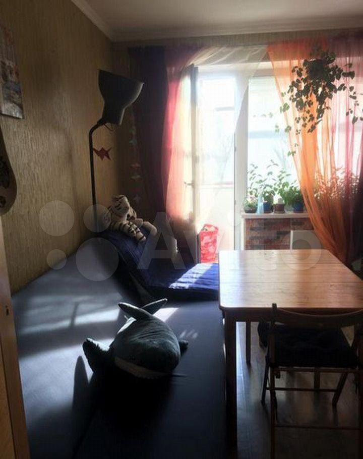 Аренда однокомнатной квартиры Долгопрудный, Спортивная улица 5к3, цена 33000 рублей, 2021 год объявление №1433327 на megabaz.ru