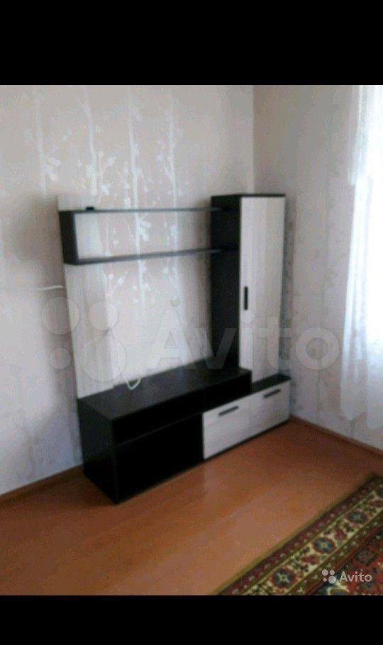 Аренда однокомнатной квартиры Кашира, улица Вахрушева 16к2, цена 13000 рублей, 2021 год объявление №1426856 на megabaz.ru