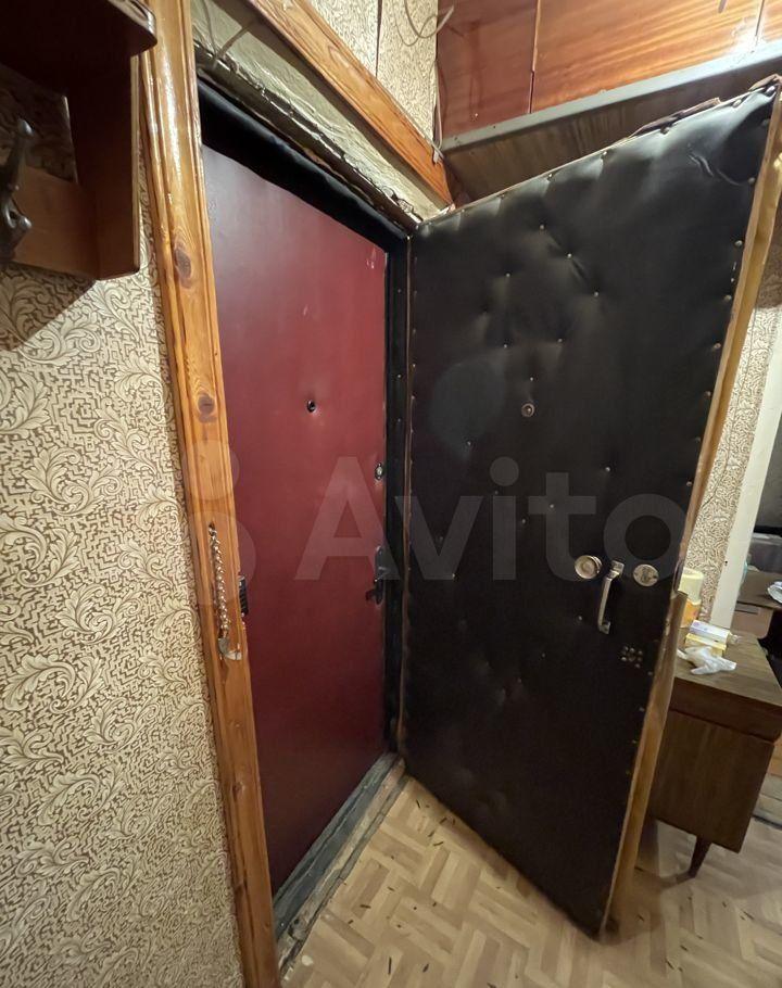 Продажа однокомнатной квартиры Талдом, улица Шишунова 3/2, цена 1300000 рублей, 2021 год объявление №652847 на megabaz.ru