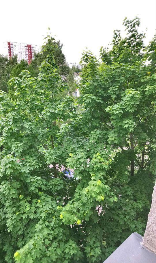 Продажа однокомнатной квартиры Москва, метро Новоясеневская, улица Инессы Арманд 4к2, цена 8950000 рублей, 2021 год объявление №681245 на megabaz.ru