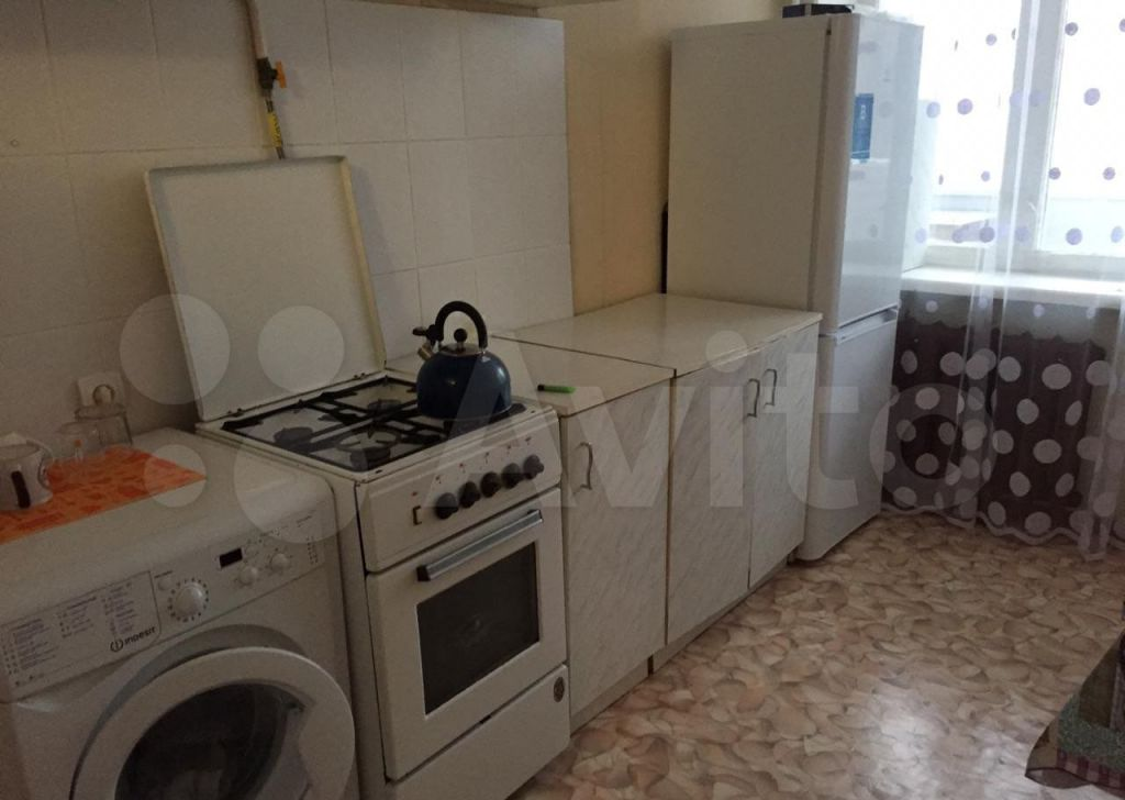 Аренда однокомнатной квартиры Пущино, цена 15000 рублей, 2021 год объявление №1447846 на megabaz.ru