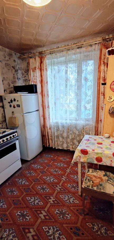 Продажа двухкомнатной квартиры Кашира, улица Победы 7к2, цена 2800000 рублей, 2021 год объявление №702157 на megabaz.ru