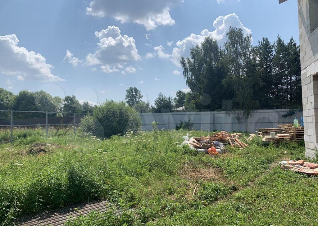 Продажа дома дачный посёлок Лесной Городок, цена 12000000 рублей, 2021 год объявление №652031 на megabaz.ru