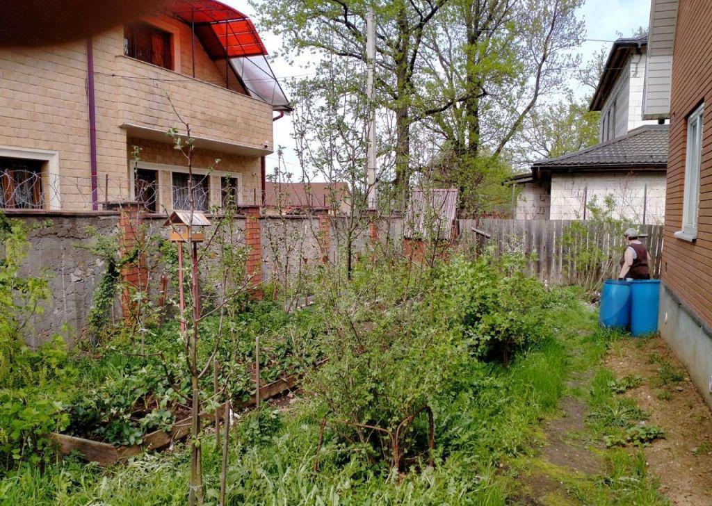 Продажа дома деревня Жабкино, Троицкая улица, цена 13500000 рублей, 2021 год объявление №653168 на megabaz.ru