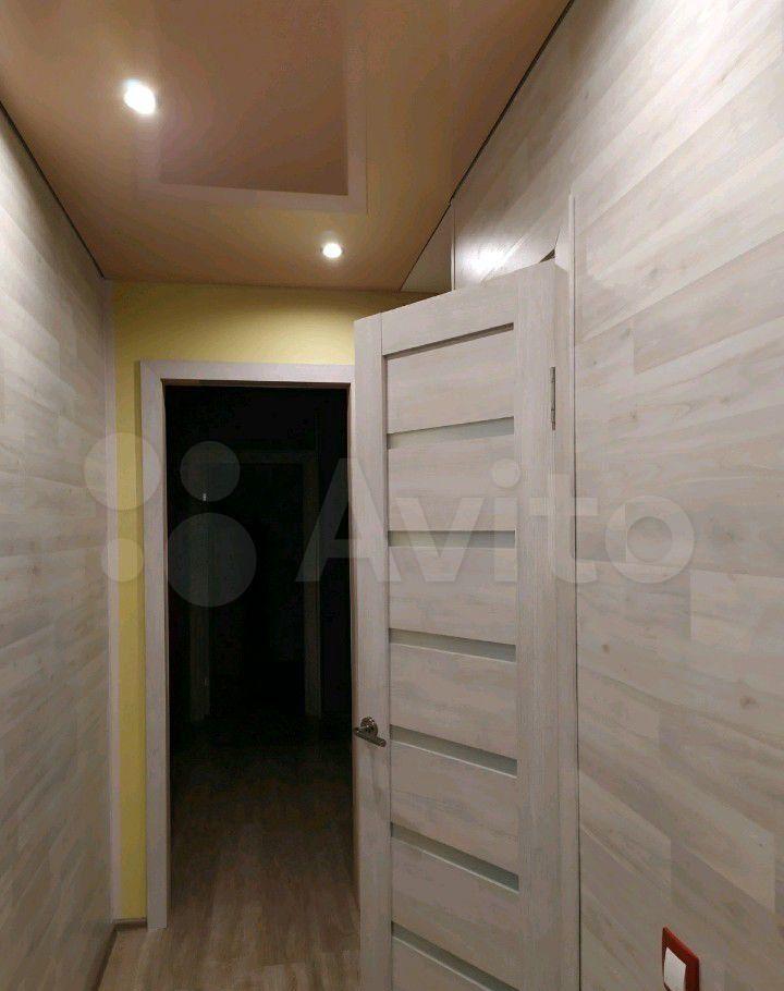 Аренда двухкомнатной квартиры Воскресенск, улица Беркино 34, цена 17000 рублей, 2021 год объявление №1432657 на megabaz.ru