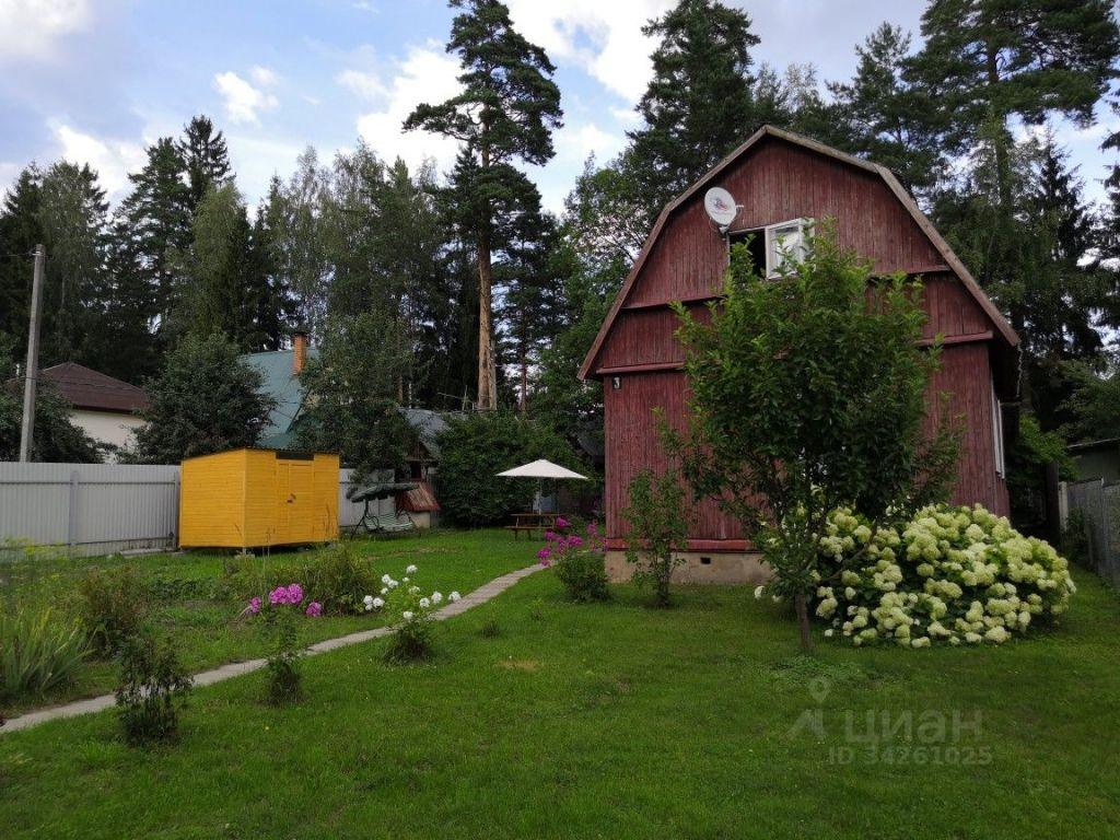 Продажа дома садовое товарищество Ветеран, цена 2000000 рублей, 2021 год объявление №646548 на megabaz.ru