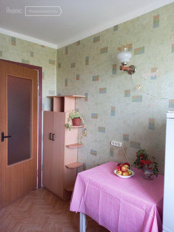 Продажа однокомнатной квартиры село Осташево, Колхозная улица 45А, цена 1950000 рублей, 2021 год объявление №695099 на megabaz.ru