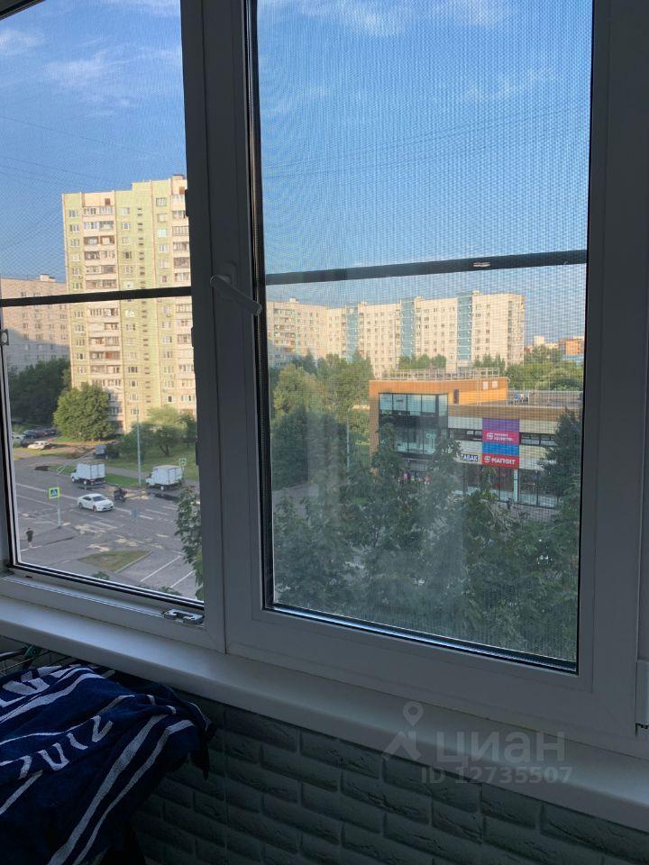 Продажа однокомнатной квартиры Москва, метро Бибирево, улица Корнейчука 58, цена 9000000 рублей, 2021 год объявление №652016 на megabaz.ru