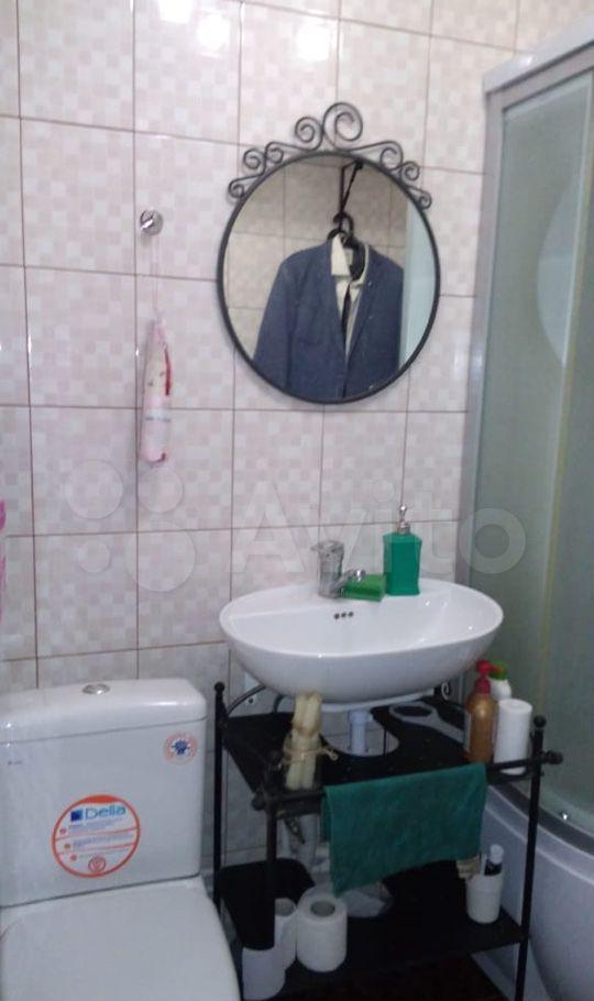 Аренда четырёхкомнатной квартиры Истра, улица Босова, цена 32000 рублей, 2021 год объявление №1425011 на megabaz.ru