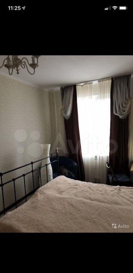 Продажа двухкомнатной квартиры деревня Жостово, Приозёрная улица 3, цена 5400000 рублей, 2021 год объявление №676059 на megabaz.ru