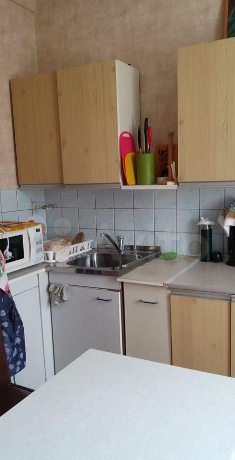 Аренда двухкомнатной квартиры Москва, метро Улица Старокачаловская, Коктебельская улица 4А, цена 35000 рублей, 2021 год объявление №1423510 на megabaz.ru