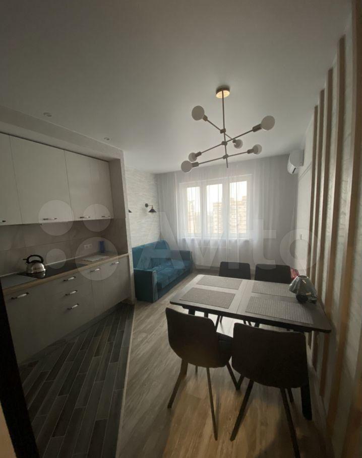 Аренда двухкомнатной квартиры Видное, бульвар Зелёные Аллеи 17, цена 35000 рублей, 2021 год объявление №1468506 на megabaz.ru