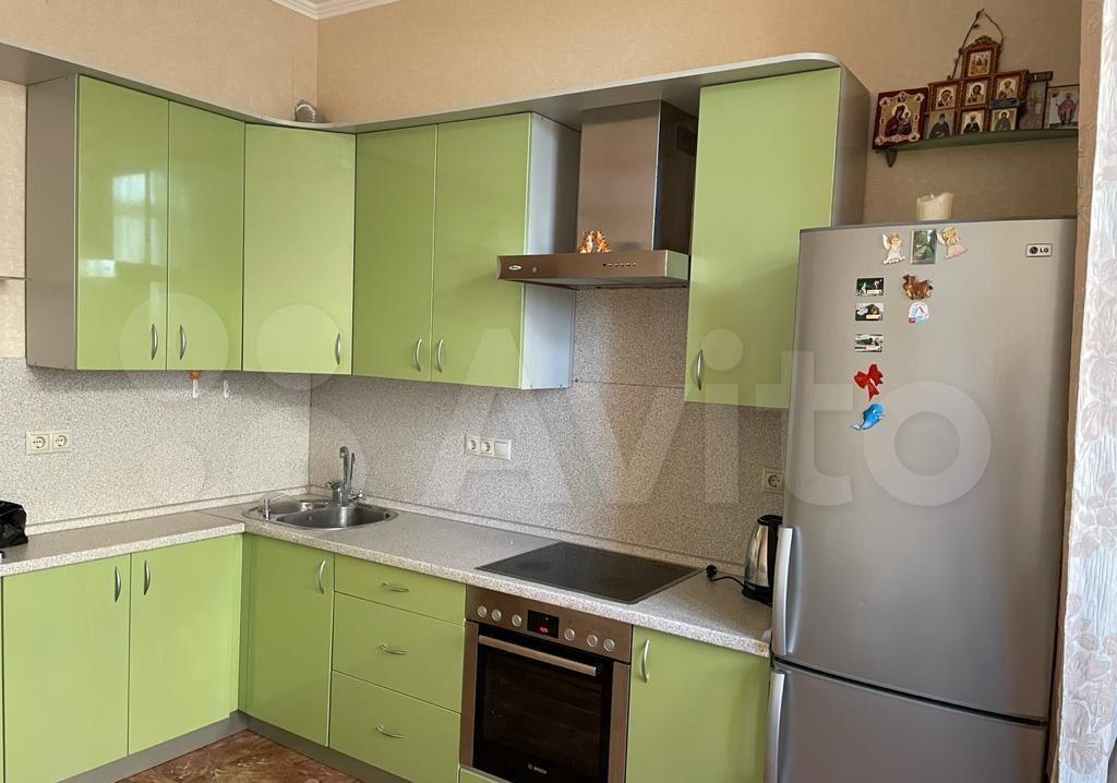 Аренда однокомнатной квартиры Видное, Ольховая улица 4, цена 28000 рублей, 2021 год объявление №1468571 на megabaz.ru