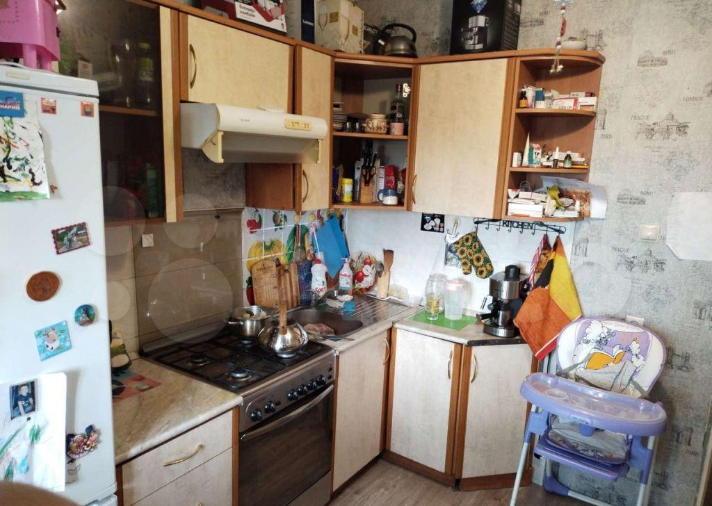 Продажа двухкомнатной квартиры село Шеметово, цена 2300000 рублей, 2021 год объявление №652618 на megabaz.ru