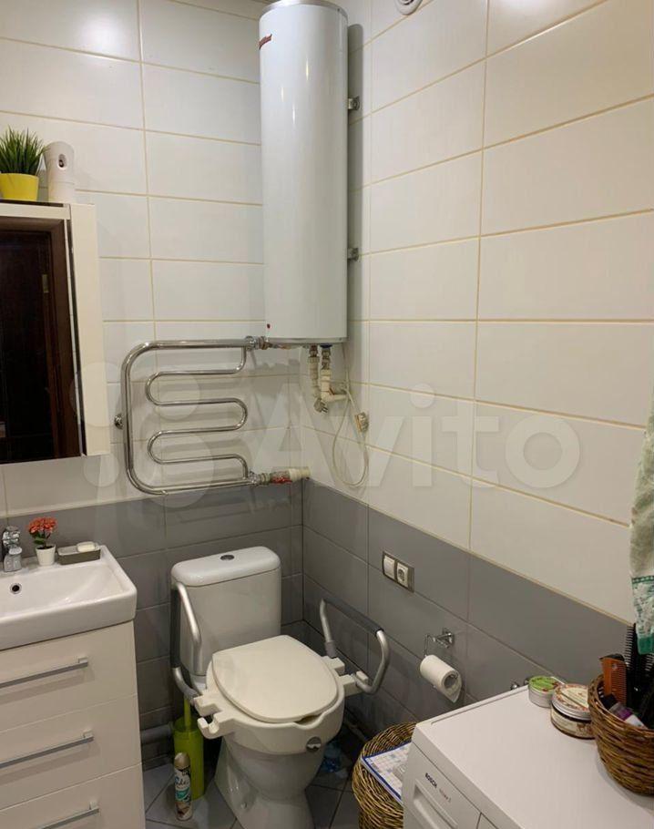Продажа однокомнатной квартиры Электроугли, Школьная улица 38, цена 4300000 рублей, 2021 год объявление №655662 на megabaz.ru
