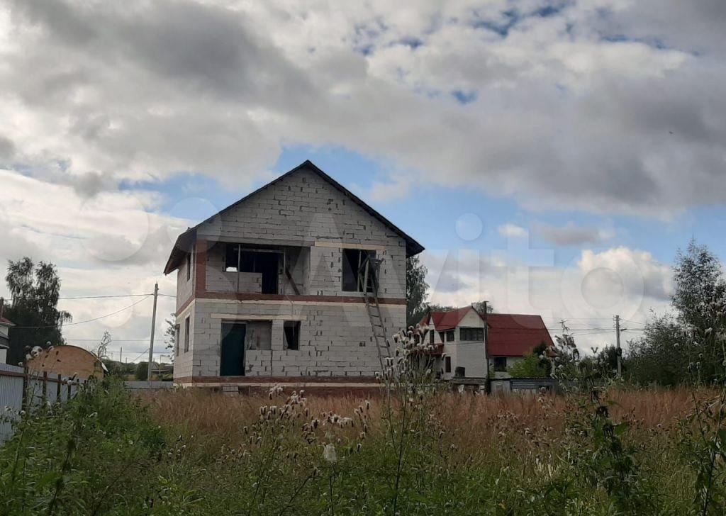 Продажа дома посёлок Дубовая Роща, цена 4500000 рублей, 2021 год объявление №607699 на megabaz.ru