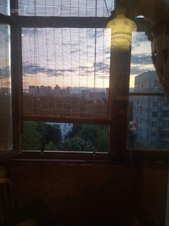 Продажа двухкомнатной квартиры Москва, метро Каховская, Перекопская улица 3, цена 13000000 рублей, 2021 год объявление №681191 на megabaz.ru