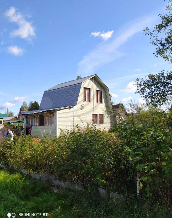 Продажа дома деревня Дальняя, цена 1200000 рублей, 2021 год объявление №688251 на megabaz.ru