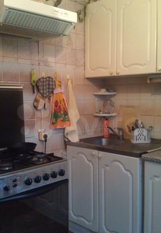 Продажа трёхкомнатной квартиры Талдом, цена 3650000 рублей, 2021 год объявление №652491 на megabaz.ru
