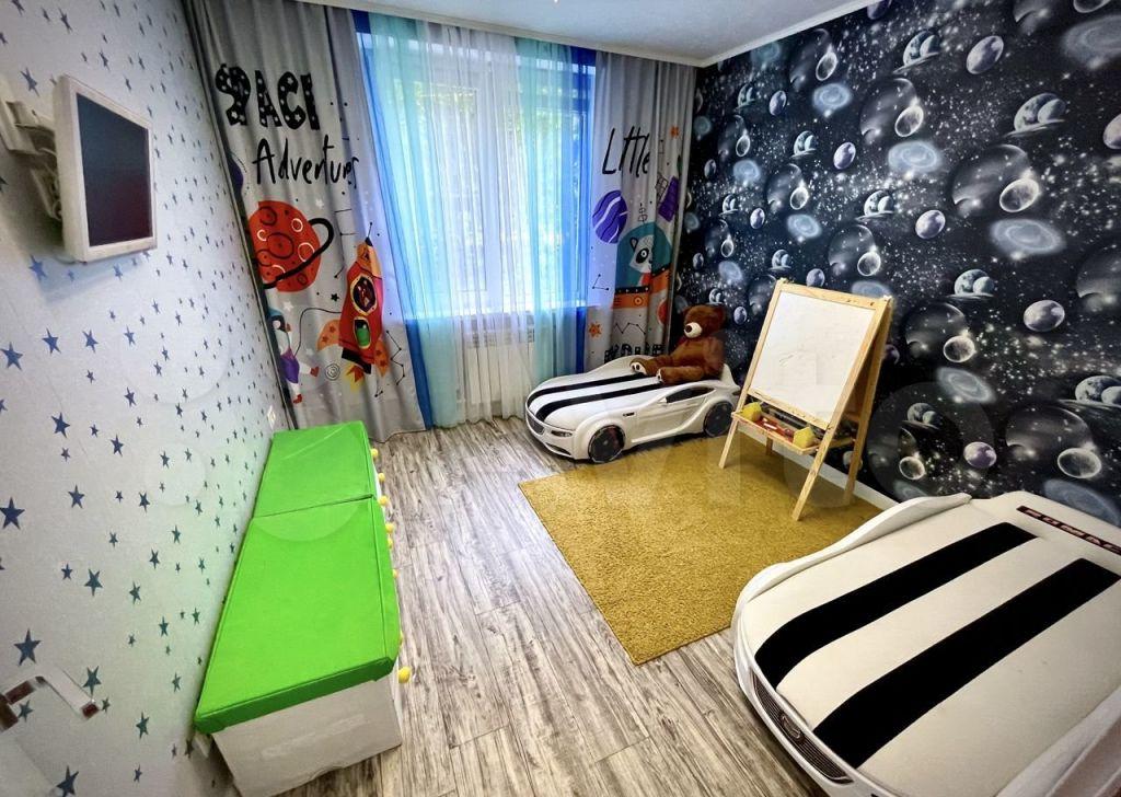 Продажа двухкомнатной квартиры Москва, метро Южная, Днепропетровская улица 7к1, цена 10500000 рублей, 2021 год объявление №652454 на megabaz.ru