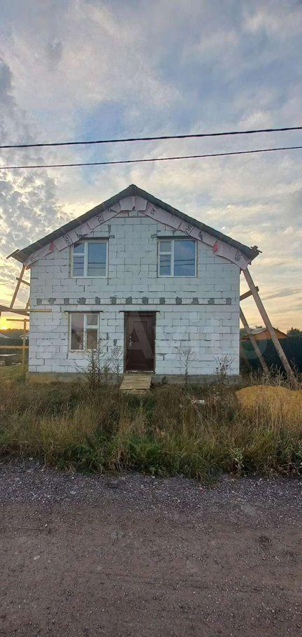 Продажа дома деревня Какузево, цена 4000000 рублей, 2021 год объявление №612641 на megabaz.ru