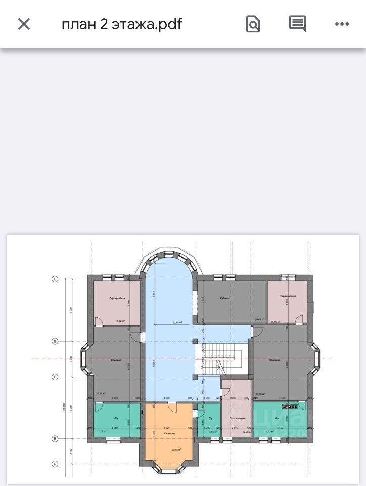 Продажа дома дачный посёлок Черкизово, метро Медведково, цена 74500000 рублей, 2021 год объявление №646958 на megabaz.ru