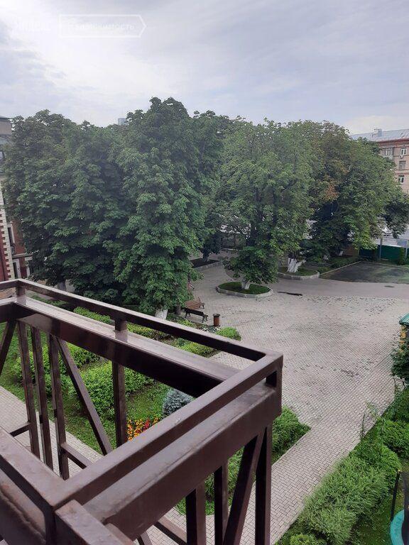 Продажа студии Москва, метро Красносельская, 2-я Рыбинская улица 13, цена 11100000 рублей, 2021 год объявление №695217 на megabaz.ru