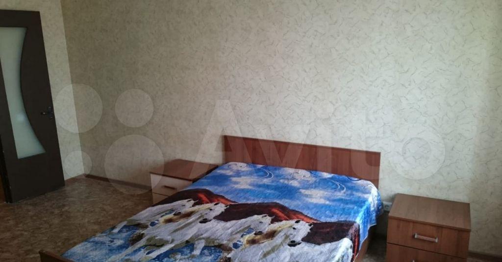 Аренда двухкомнатной квартиры Апрелевка, улица Островского 36, цена 30000 рублей, 2021 год объявление №1461558 на megabaz.ru