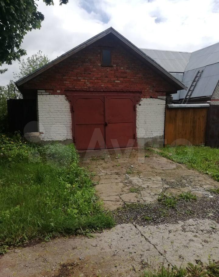 Продажа дома деревня Старая Руза, цена 9000000 рублей, 2021 год объявление №631709 на megabaz.ru
