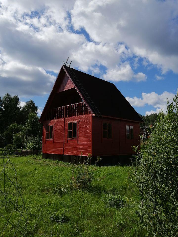 Продажа дома деревня Повадино, метро Митино, цена 2195000 рублей, 2021 год объявление №656085 на megabaz.ru