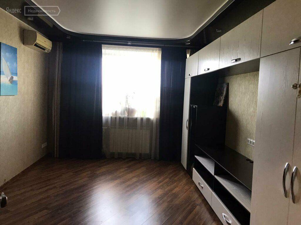 Продажа трёхкомнатной квартиры Фрязино, метро Щелковская, проспект Мира 29, цена 9600000 рублей, 2021 год объявление №652506 на megabaz.ru