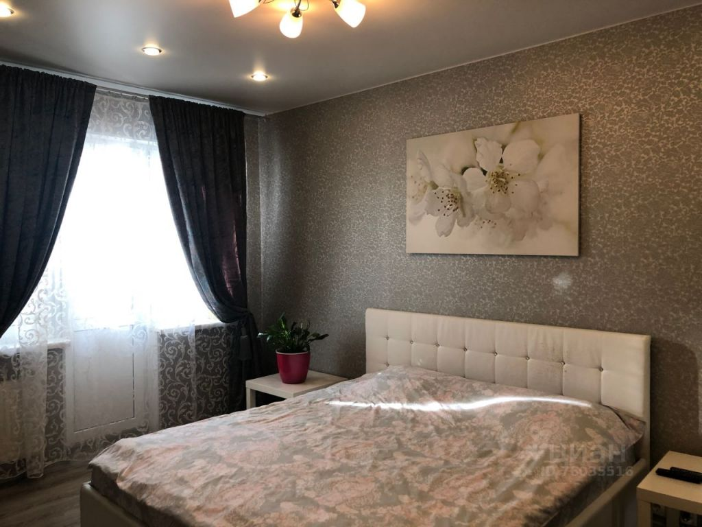 Аренда трёхкомнатной квартиры деревня Бузланово, цена 50000 рублей, 2021 год объявление №1418362 на megabaz.ru