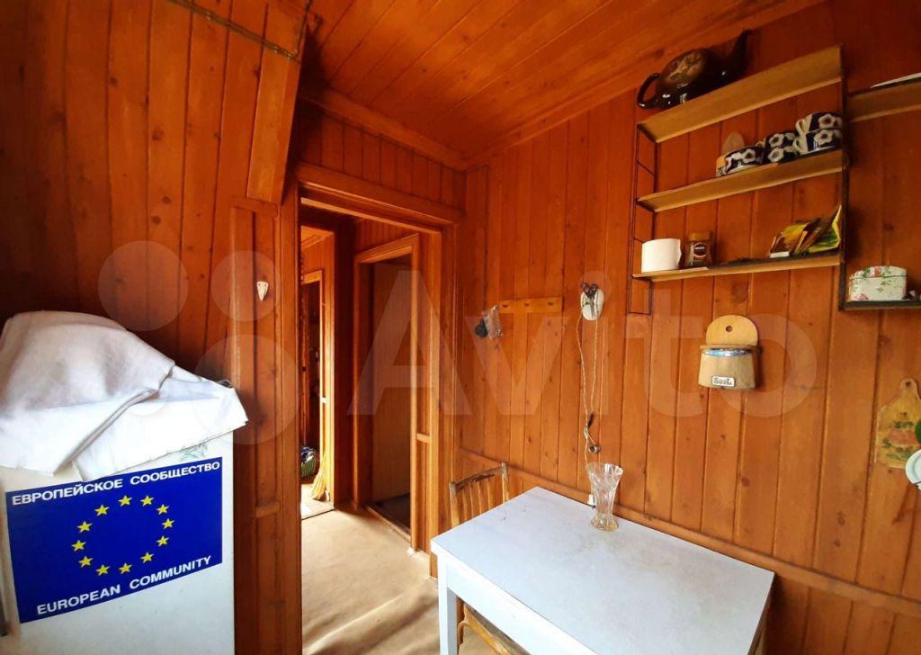 Продажа дома деревня Дальняя, цена 700000 рублей, 2021 год объявление №590762 на megabaz.ru