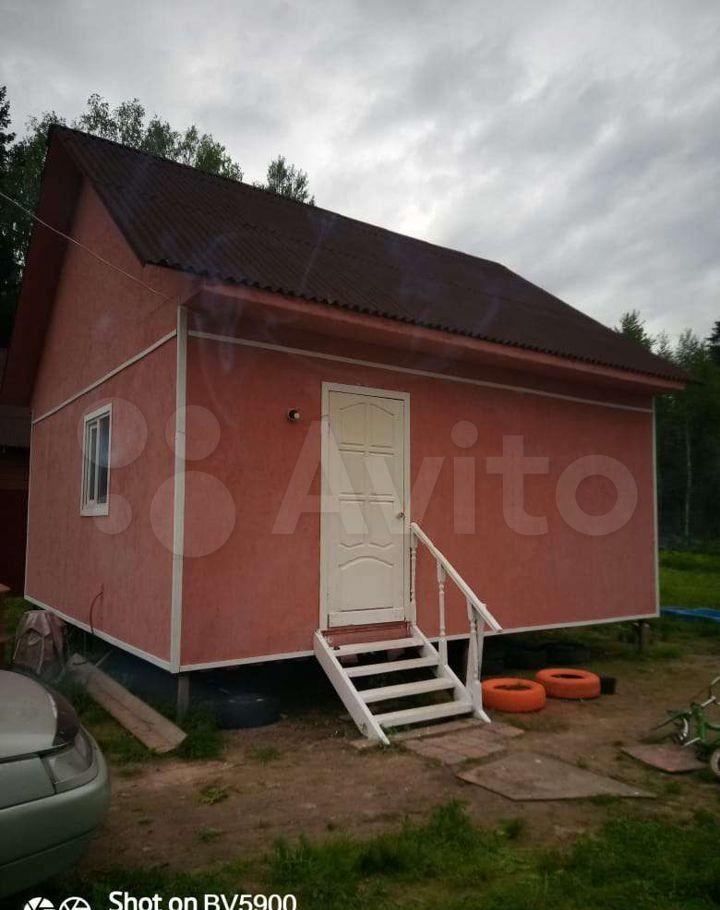 Продажа дома деревня Таширово, цена 2000000 рублей, 2021 год объявление №652417 на megabaz.ru