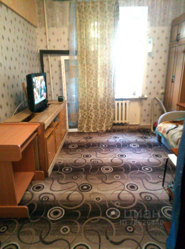 Аренда комнаты Лыткарино, Советская улица 4, цена 12500 рублей, 2021 год объявление №1427410 на megabaz.ru