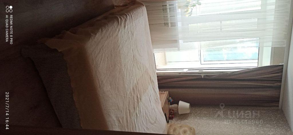 Продажа четырёхкомнатной квартиры Протвино, метро Аннино, Школьная улица 20, цена 6000000 рублей, 2021 год объявление №653164 на megabaz.ru