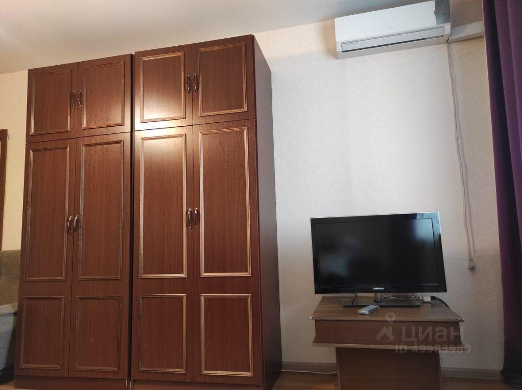 Аренда однокомнатной квартиры Москва, метро Фили, Филёвский бульвар 7к1, цена 37000 рублей, 2021 год объявление №1423493 на megabaz.ru