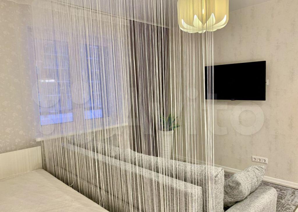 Продажа однокомнатной квартиры деревня Пирогово, улица Ильинского 4А, цена 4850000 рублей, 2021 год объявление №652362 на megabaz.ru