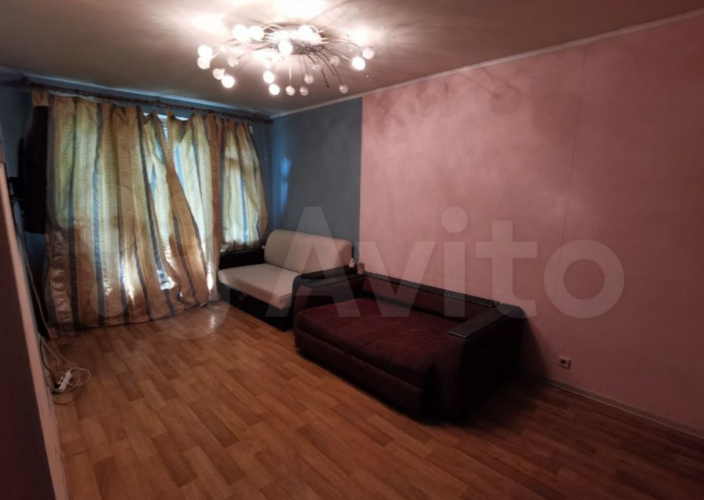 Продажа двухкомнатной квартиры Москва, метро Кунцевская, Гвардейская улица 6, цена 9800000 рублей, 2021 год объявление №652405 на megabaz.ru