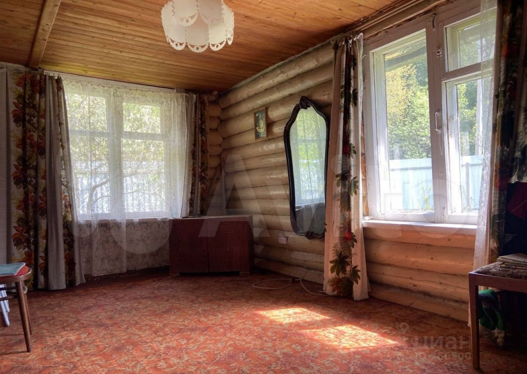 Продажа дома СНТ Заря, цена 1290000 рублей, 2021 год объявление №652401 на megabaz.ru