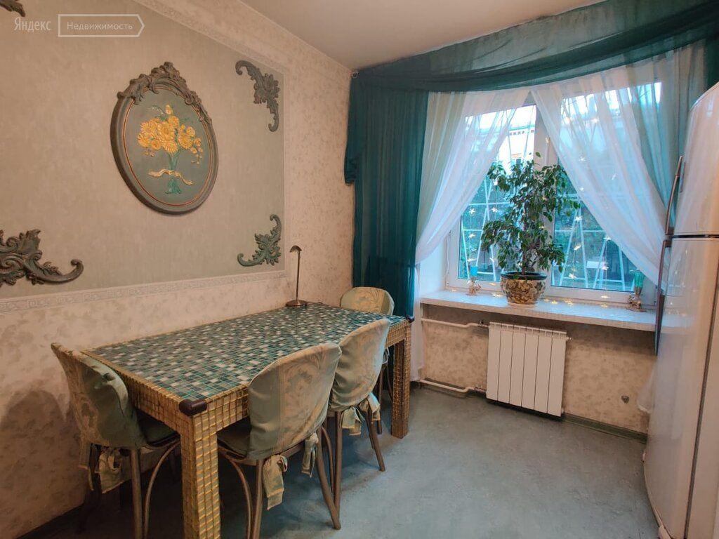 Продажа трёхкомнатной квартиры Москва, метро Варшавская, Варшавское шоссе 74к2, цена 18000000 рублей, 2021 год объявление №652685 на megabaz.ru