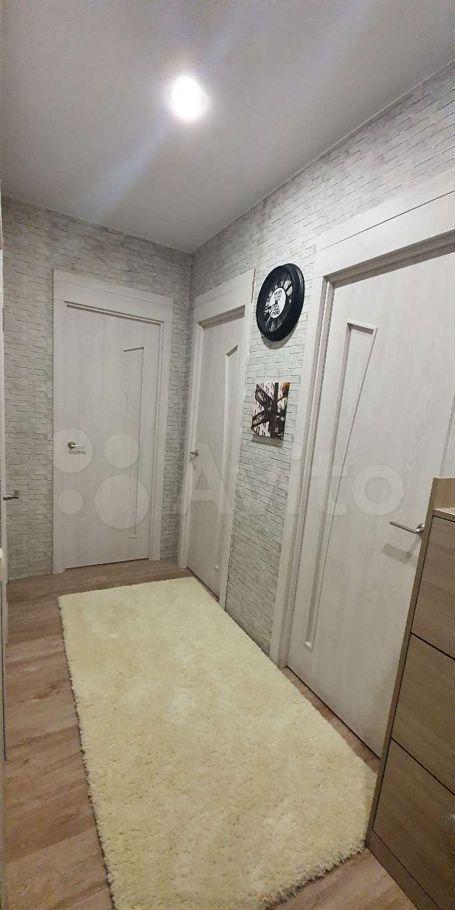 Продажа двухкомнатной квартиры деревня Брёхово, цена 7300000 рублей, 2021 год объявление №683848 на megabaz.ru