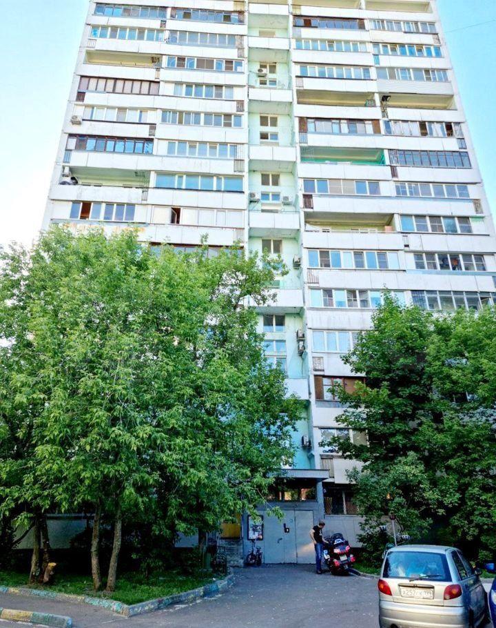 Продажа двухкомнатной квартиры Москва, метро Беговая, улица Поликарпова 25, цена 12750000 рублей, 2021 год объявление №647919 на megabaz.ru
